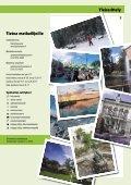 Matkailuesite 2008 - Tampereen kaupunki - Page 3