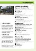 Matkailuesite 2008 - Tampereen kaupunki - Page 5