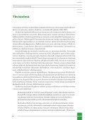 Kohti elinvoimaisia kaupunkiseutuja - Tampereen kaupunki - Page 6
