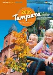 Tampere reGION FINNLaND