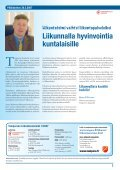 1/2007 - Tampereen kaupunki - Page 3