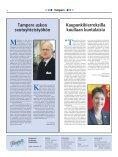 Tampere-lehti 3/2005 - Tampereen kaupunki - Page 2