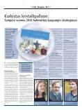 Tampere-lehti 3/2005 - Tampereen kaupunki - Page 3
