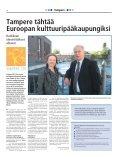 Tampere-lehti 3/2005 - Tampereen kaupunki - Page 4