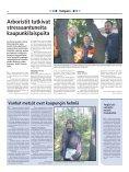 Tampere-lehti 3/2005 - Tampereen kaupunki - Page 6