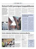 Tampere-lehti 3/2005 - Tampereen kaupunki - Page 7