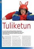 Letku & Laastari 3/2008 - Tampereen kaupunki - Page 6