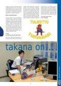Letku & Laastari 3/2008 - Tampereen kaupunki - Page 7
