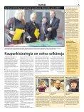 Tampere-lehti 1/2009 - Tampereen kaupunki - Page 5