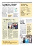 Tampere-lehti 1/2009 - Tampereen kaupunki - Page 7