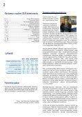 TKL:n vuosikertomus 2010 (pdf) - Tampereen kaupunki - Page 2