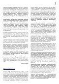 TKL:n vuosikertomus 2010 (pdf) - Tampereen kaupunki - Page 3