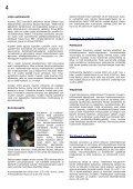 TKL:n vuosikertomus 2010 (pdf) - Tampereen kaupunki - Page 4