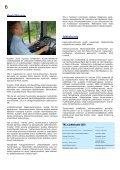 TKL:n vuosikertomus 2010 (pdf) - Tampereen kaupunki - Page 6