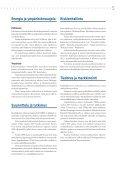 TKL:n vuosikertomus 2007 (pdf) - Tampereen kaupunki - Page 5