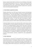 Alma-hankkeen toimintakertomus vuodelta 2008 - Tampereen ... - Page 2