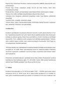 Alma-hankkeen toimintakertomus vuodelta 2008 - Tampereen ... - Page 4