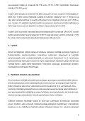 Alma-hankkeen toimintakertomus vuodelta 2008 - Tampereen ... - Page 5