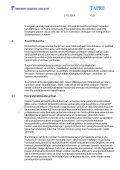 Kiinteistöpalveluiden hankintaprosessi ja energiatehokkuus - Page 6