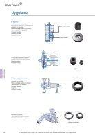 Mekanik Uygulamalar İçin Karbon Ürünler - Page 4