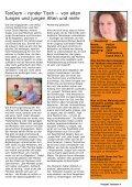 Editorial - Tandem - Seite 4