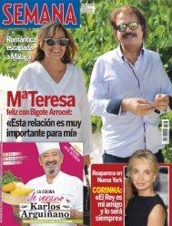 Revista Semana 17-09-2014