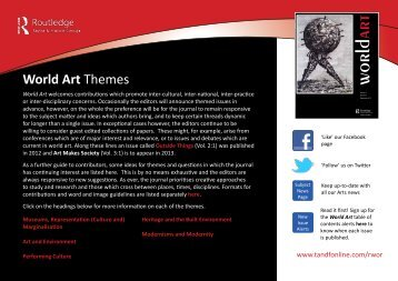 World Art Themes