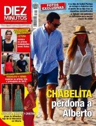 Revista Diez Minutos 17-09-2014