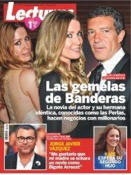 Revista Lecturas 17-09-2014