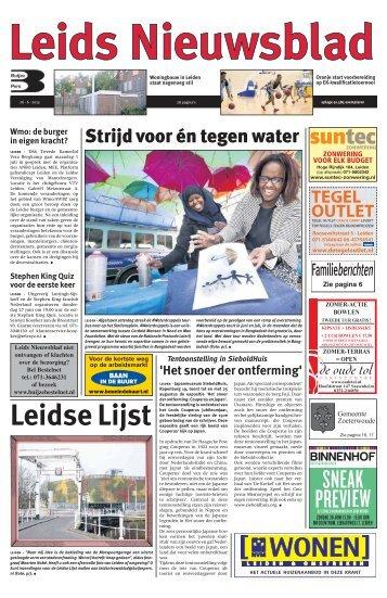 Leids Nieuwsblad 2013-06-26.pdf 14MB - Archief kranten - Buijze ...