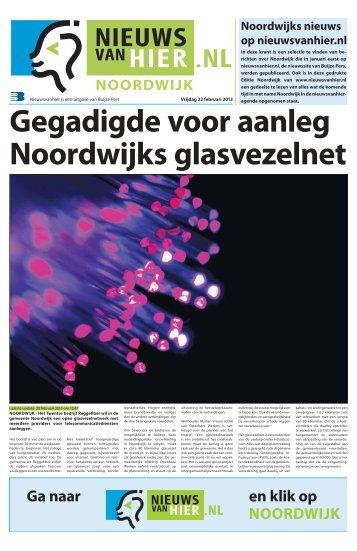 Nieuws van Hier Noordwijk 2013-02-22.pdf 3MB - Archief kranten
