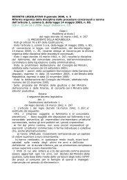 Scarica l'allegato (PDF) - ISVEG Istituto Vendite Giudiziarie
