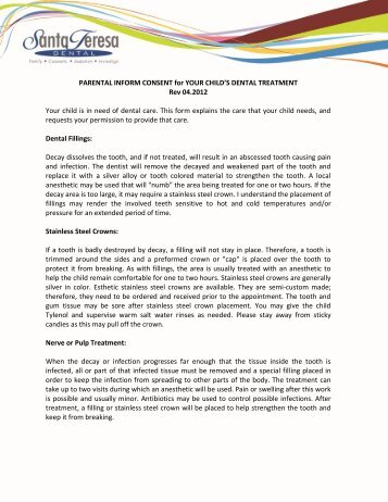Zoom treatment consent form child treatment consent form thecheapjerseys Images