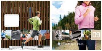 Catalog cover 061609' - Johnson Fitness
