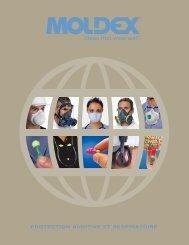 PROTECTION AUDITIVE ET RESPIRATOIRE - Moldex