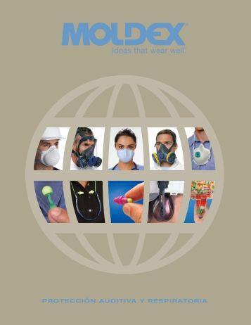 Catálogo de la línea completa - Moldex