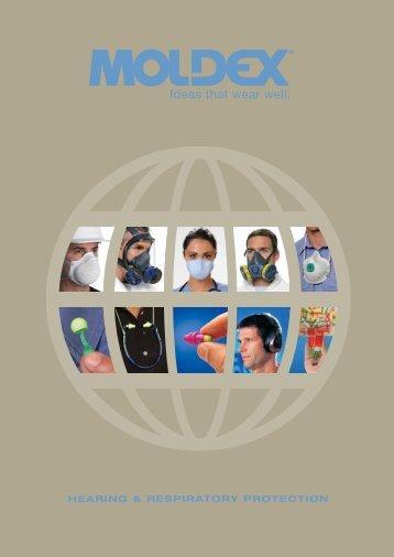 Full Line Catalog - Moldex