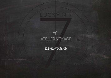 7LUCKY N°7