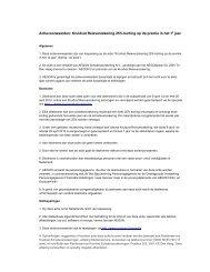 Actievoorwaarden: Kruidvat Reisverzekering 25% korting op de ...