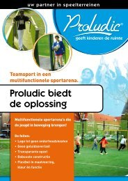 Multi-sport flyer 4 pag 2010.pdf - Proludic