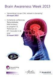 Open hier het volledige programma van 20 & 21 maart 2013