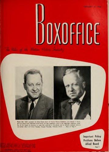 Boxoffice-Febuary.18.1956