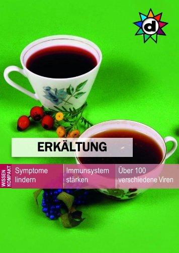 ERKÄLTUNG - Die-Drogerie.ch
