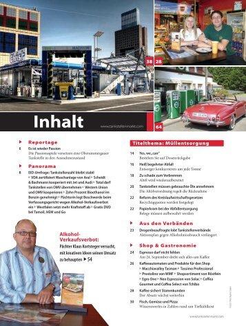 als PDF - Tankstellen-Markt