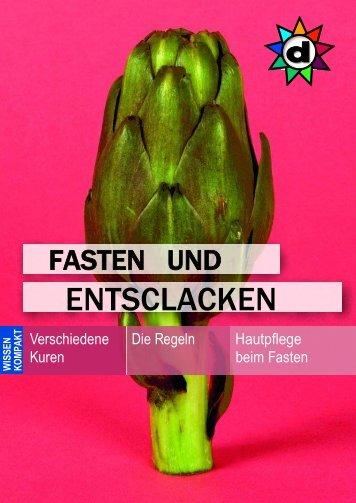 Fasten-Entschlacken - Die-Drogerie.ch