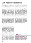 VITAMINE UND MINERALSTOFFE - Die-Drogerie.ch - Seite 3
