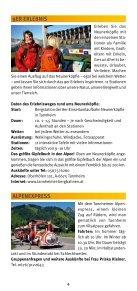 URLAUB – WAS TUN? - Tannheimer Tal - Seite 6