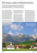 Talblick - Tannheimer Tal - Seite 3