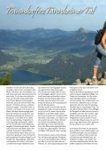 Ausgezeichnet Wandern im Tannheimer Tal - Seite 6