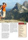 Ausgezeichnet Wandern im Tannheimer Tal - Seite 7